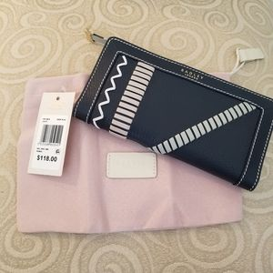 Radley London Hill House Wallet